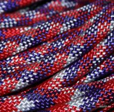 Веревка ПА плетеная д-12 мм