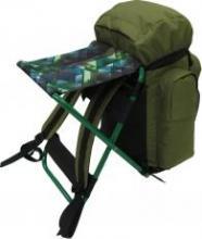"""Рюкзак со стульчиком """"Соло-40"""""""