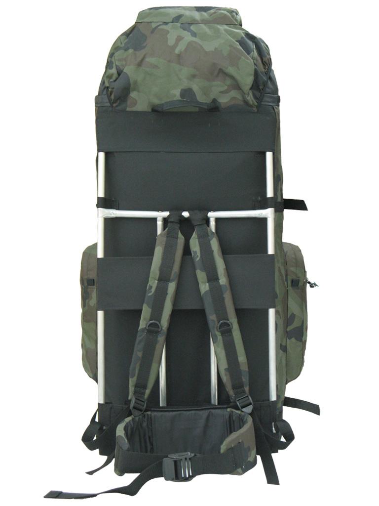 Как крепится алюминиевая рама для рюкзака купить рюкзак школьный за 800р